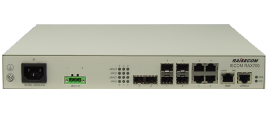 RAX711 Essential Demarcation Device