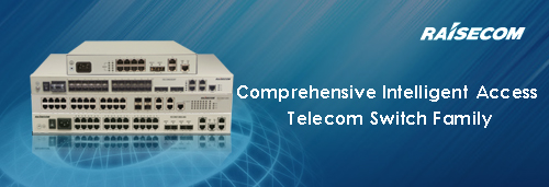 Telecom Switch Family