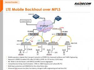raisecom_mpls_lte_backhaul