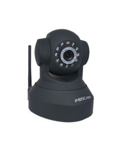 FI9816P - Indoor IP Камера - BLACK